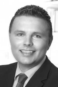 Portrait von Tobias Weinhold